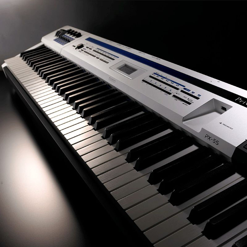 Casio Privia PX-5S WE - белый