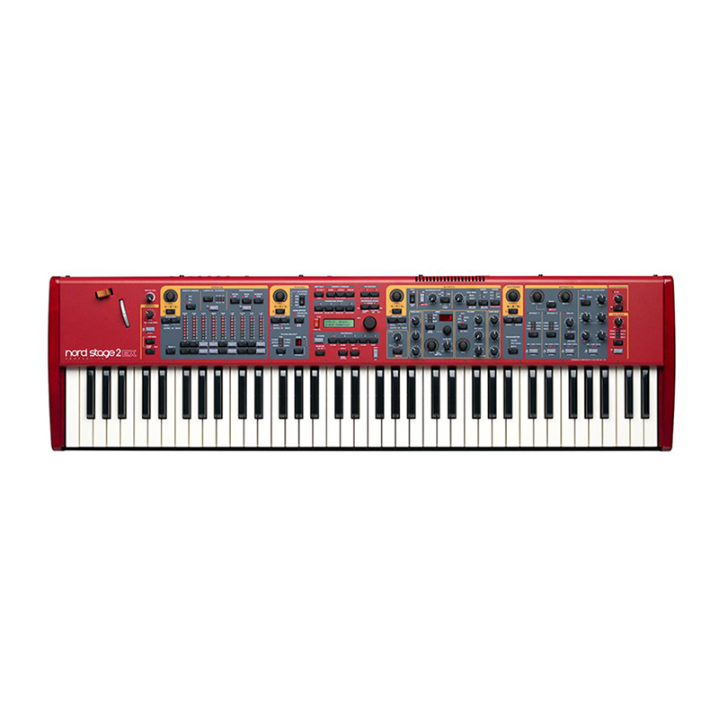 Синтезатор Nord Stage 2 EX Compact