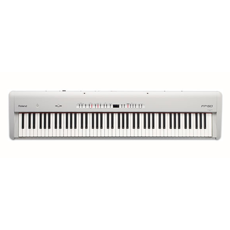 Roland FP-50 WH - белый